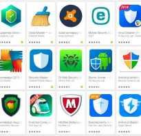 Лучший антивирус для андроид 2020 бесплатно рейтинг