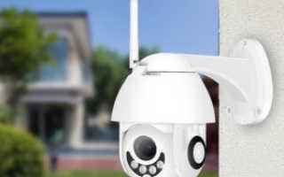 Какую IP-камеру выбрать для дома