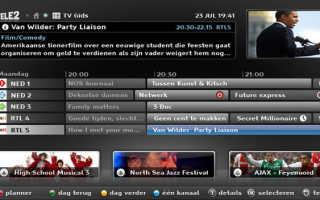 Как подключить телевизор на теле2