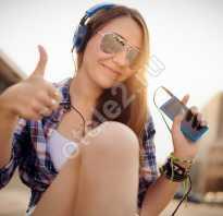 Как отменить музыку на гудке теле2