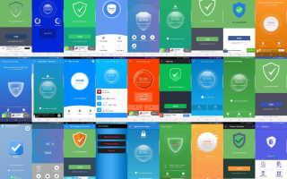 Рейтинг антивирусных программ для андроид